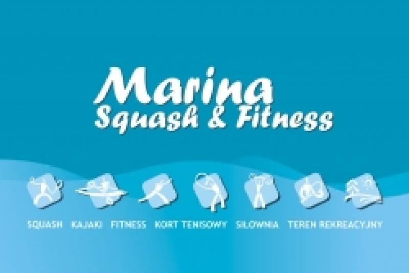 Marina Squash & Fitness Club
